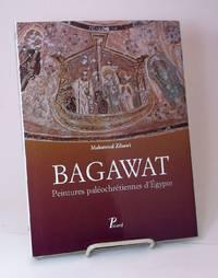 Bagawat.  Peintures paléochrétiennes d'Égypte