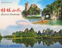 image of Guilin's Landscape