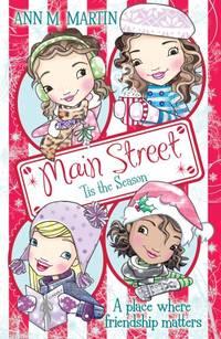 'Tis the Season (Main Street) by  Ann M Martin - Paperback - from World of Books Ltd and Biblio.com