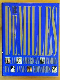 THE DeMILLES: An American Family by  Anne Edwards - First Edition 1st Printing - 1988 - from Joe Staats, Bookseller (SKU: 0474)