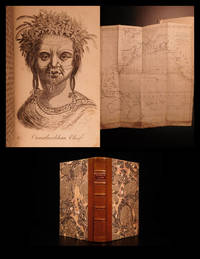 Journal of Captain Cook's last voyage to the Pacific Ocean, on Discovery; performed in the years, 1776, 1777, 1778, 1779. Illustrated with cuts, and a chart, shewing the tracts of the ships employed in this expedition. Faithfully narrated from the original ms.