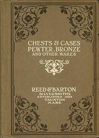 image of Chests & Cases, Pewter, Bronze And Other Wares [Fourth Division]