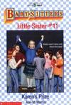 image of Karen's Prize (Baby-Sitters Little Sister, No. 11)