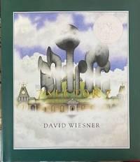 Sector 7 Caldecott Honor Book