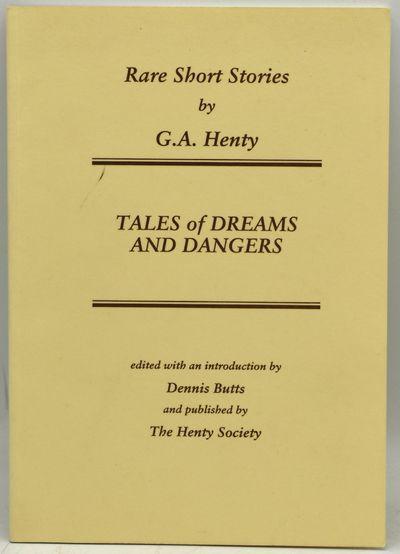 The Henty Society, 2001. Soft Cover. Near Fine binding. Bright and unmarked. Near Fine. Near Fine bi...