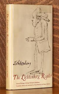 image of THE LICHTENBERG READER