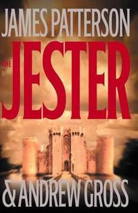 The Jester by James Patterson - Hardcover - 2003 - from ThriftBooks and Biblio.com
