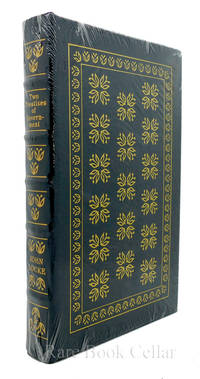 image of TWO TREATISES OF GOVERNMENT Easton Press