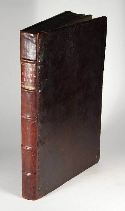 Paris: Claude Morellum, 1615. Title in red and black with printer's device, ornamental initials, hea...