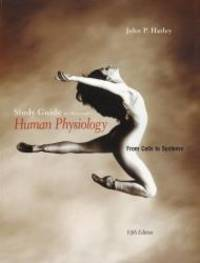 image of Human Physiology: From Cells to Systems (Study Guide)