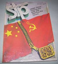 STP 8, August 1989: USSR-China Closing the Past and Opening the Future (Socialism: Theory and...