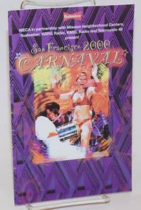 image of San Francisco Carnaval 2000 [program booklet]