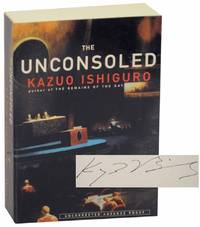 image of The Unconsoled (Signed)