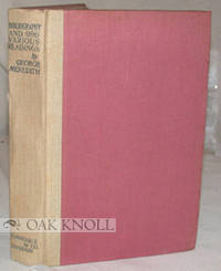 London: Constable and Company Ltd, 1911. cloth, top edge gilt. Meredith, George. 8vo. cloth, top edg...