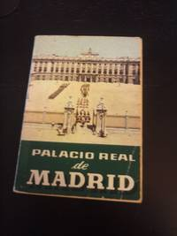 The Royal Palace of Madrid (Palacio Real de Madrid)