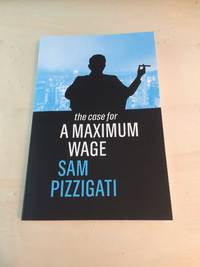 image of The Case for a Maximum Wage