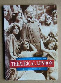 Britain in Old Photographs: Theatrical London