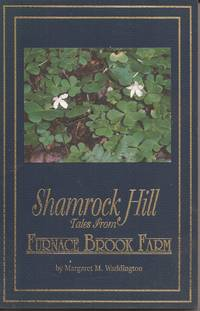 image of Shamrock Hill; Tales from Furnace Brook Farm