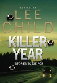image of Killer Year: Stories to Die for