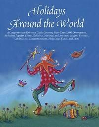Holidays Around the World, 6th Edition