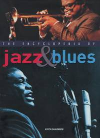 image of Encyclopedia of Jazz and Blues