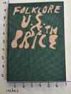 View Image 1 of 9 for Seth Price: Folklore U.S. Inventory #163474