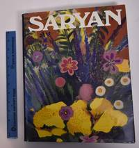 Martiros Saryan: Paintings Watercolors, Drawings, Book Illustrations, Theatrical Design