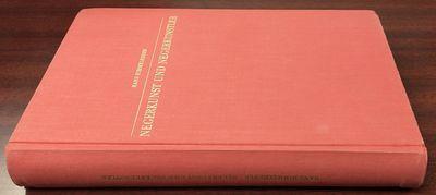 Braunschweig: Klinkhardt & Biermann, 1960. First Edition. Octavo; G+ condition hardcover; Red spine ...