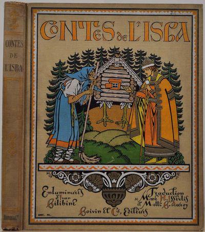 Paris, France: Boivin Et Cie, Editeurs, 1931. Book. Very good+ condition. Hardcover. First Edition. ...