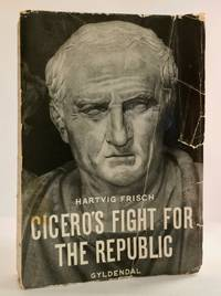 Cicero's fight for the republic The historical background of Cicero's Philippics.