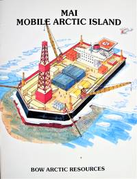 Mobile Arctic Island for Beaufort Sea Use