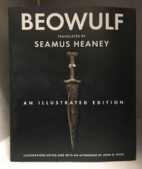 image of Beowulf; An Illustrated Edition