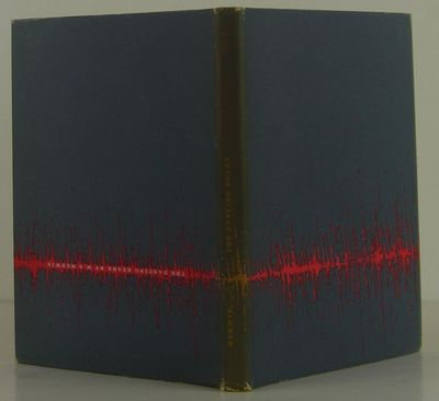 Yale, 1954. 1st Edition. Hardcover. Very Good/Very Good. A very good first edition in a very good du...