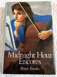 image of MIDNIGHT HOUR ENCORES
