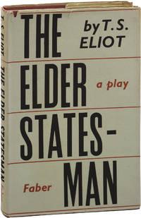 image of The Elder Statesman (First UK Edition)