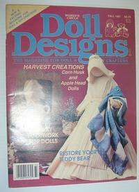 Doll Designs: Fall 1987