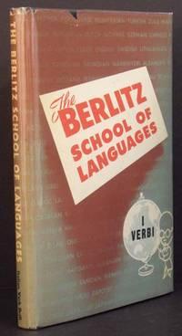 The Berlitz School of Languages (Italian Verb Drill)