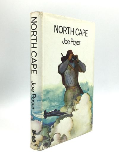 London: Victor Gollancz, 1970. First Edition. Hardcover. Very good/Very good. Inscribed by Joe Poyer...