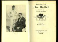image of Footnotes to The Ballet: A Book for Balletomanes
