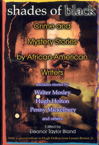 image of Shades Of Black: Crime and Mystery Stories by African-American Writers