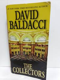 image of The Collectors (Camel Club Series)