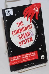 image of The communist solar system: an IRIS survey of communist front organisations