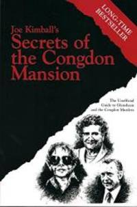 image of Secrets of the Congdon Mansion: The Unofficial Guide to Glensheen and the Congdon Murders