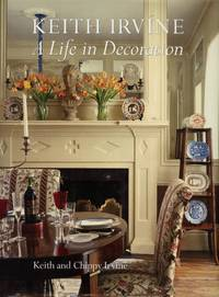image of Keith Irvine: A Life in Decoration