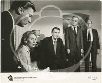 Advise and Consent (Original photograph from the 1962 film)