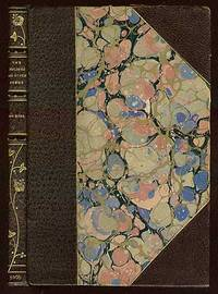 New York: Charles Scribner's Sons, 1897. Hardcover. Fine. Light wear to the spine and edges of the b...