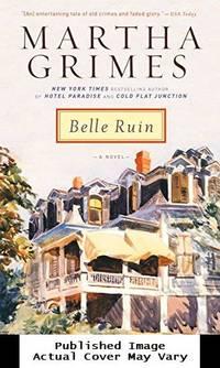 image of Belle Ruin (Emma Graham Series)