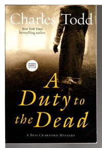 DUTY TO THE DEAD.