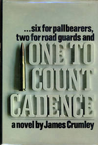 image of ONE TO COUNT CADENCE.