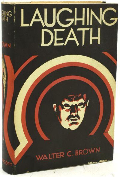 Philadelphia and London: J. B. Lippincott Company, 1932. First Edition. Hard Cover. Very Good bindin...